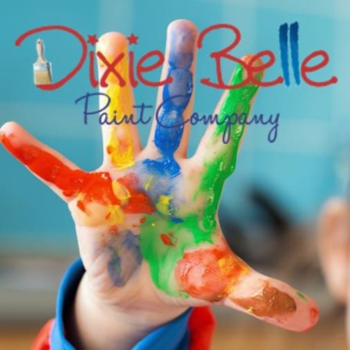 Dixie Belle Finishes