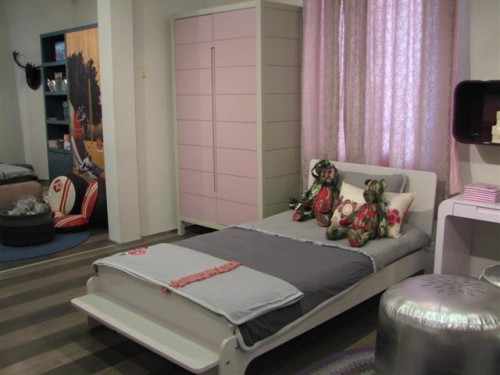 kids_bed_Pink_gray