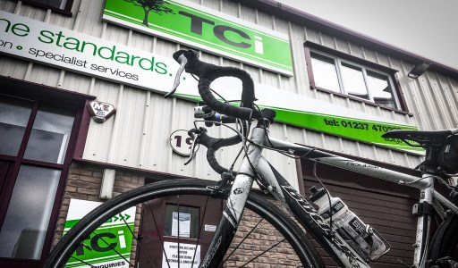 cycle-september-carbon-saving-tci-sustainability-bike-to-work-bicycle-devon