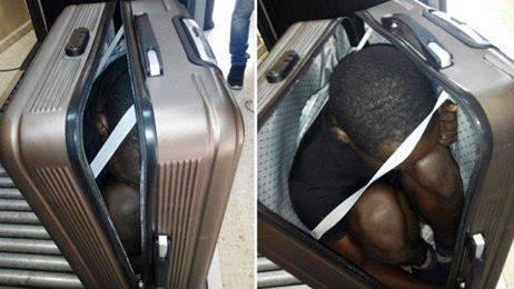 ตำรวจสเปนจับกุมผู้ลี้ภัยชาวแอฟริกัน หลังพบซ่อนตัวในรถ