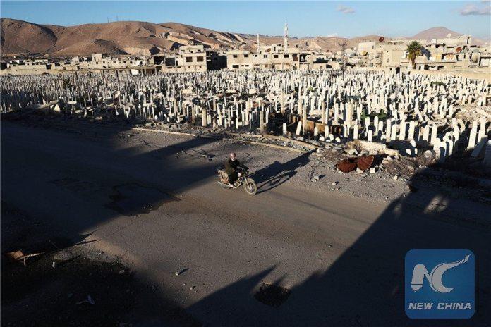 อัสซาดลั่น! จะปลดปล่อยพื้นที่ทุกตารางนิ้วในซีเรีย