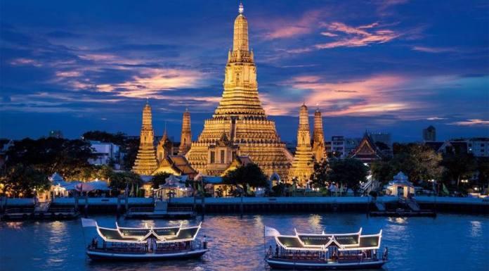 สื่อฮ่องกงเปิดโผ ชาวจีนรักการเที่ยวและใช้จ่ายที่เมืองไทยมากที่สุด