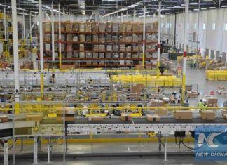 Amazon เตรียมสร้างงานนับแสนในสหรัฐฯ