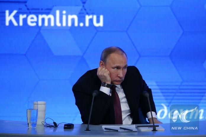 รัสเซียชี้ ปูติน-ทรัมป์ เตรียมต่อสายโทรศัพท์คุยกัน