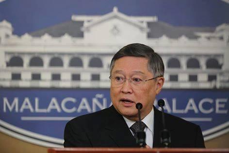 ฟิลิปปินส์ขอความร่วมมือจากจีน 40 โครงการ