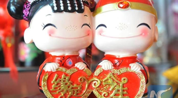 """""""แม่สื่อหาคู่"""" อาชีพที่ค่อยๆเลือนหายไปจากสังคมจีน"""