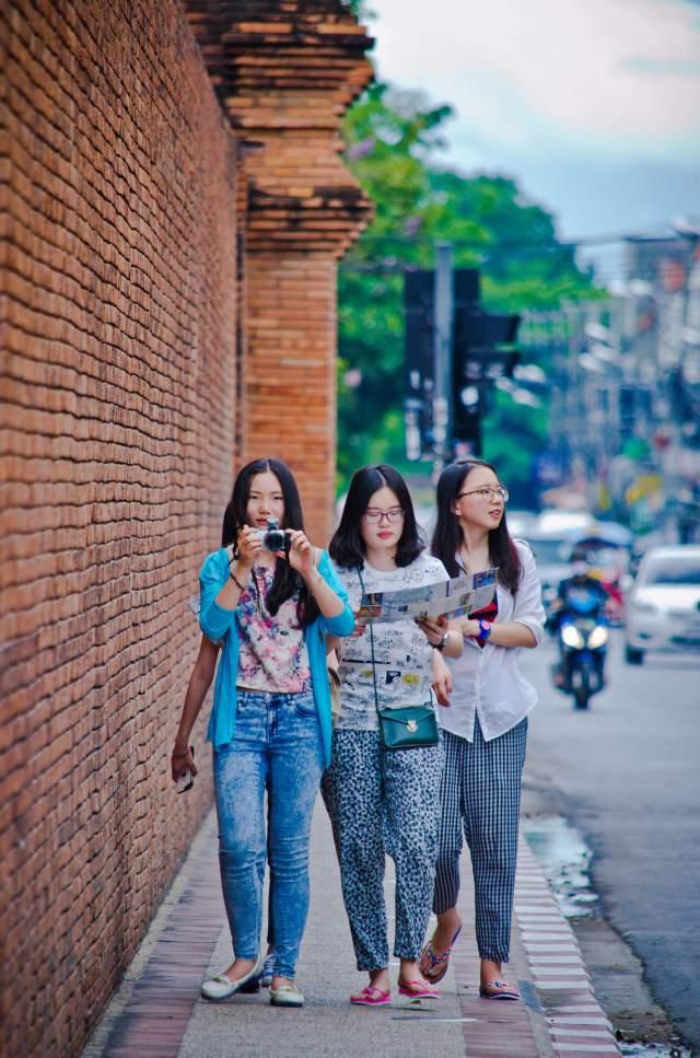 เชียงใหม่เนื้อหอม สายการบินจีนเพิ่ม 46 เที่ยวบินฉลองตรุษจีน
