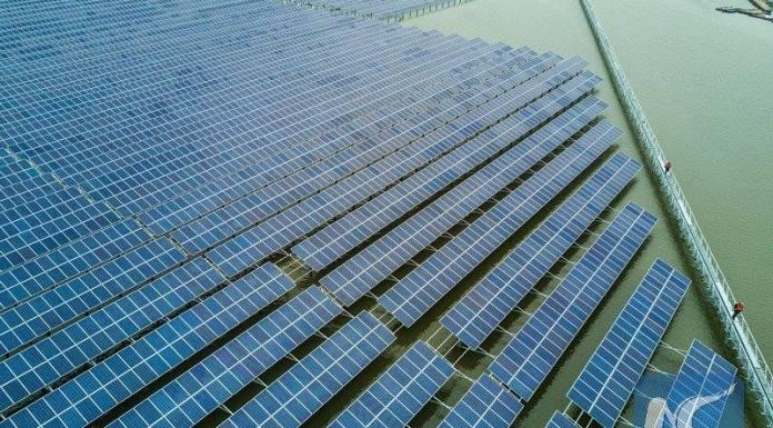 จีนขึ้นแท่นประเทศที่ผลิตไฟฟ้าพลังงานแสงอาทิตย์ได้มากที่สุดในโลก