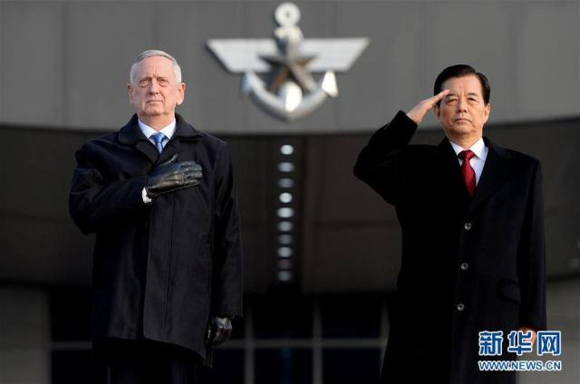 เกาหลีใต้-สหรัฐฯลั่น!จะติดตั้งโล่ขีปนาวุธ THAAD ภายในปีนี้