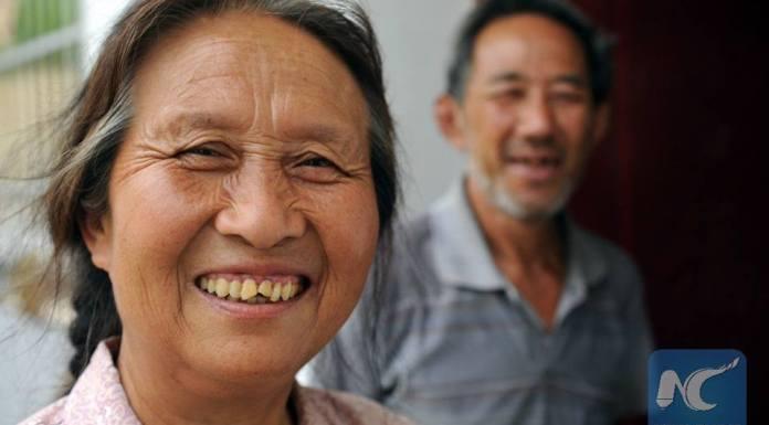 จีนตั้งเป้าพาคนจน 3.4 ล้านคนไปยังพื้นที่พัฒนาแล้วในปี 2017