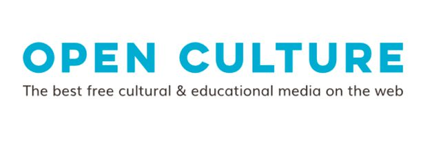 Open Culture image