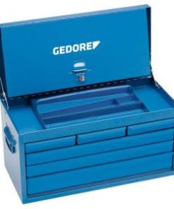 Gedore mobile tool storage