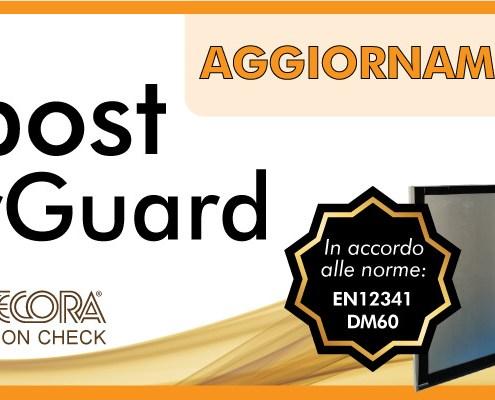 Skypost FG - Promozione - TCR Tecora