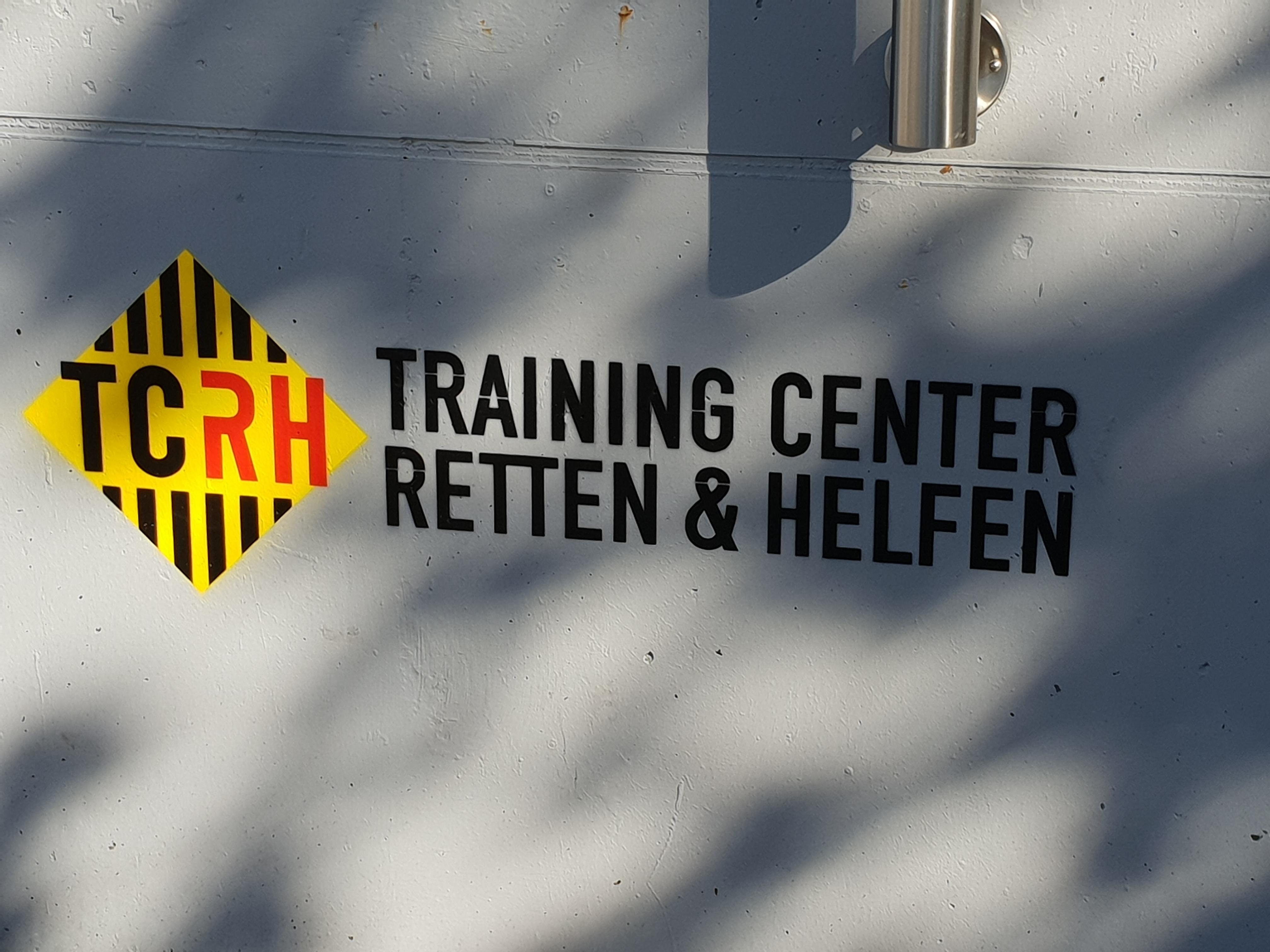 TCRH Training Center Retten und Helfen
