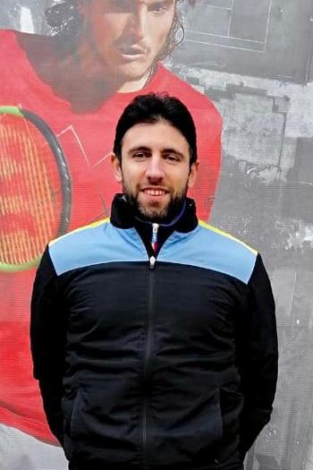 3 Lorenzo Becherini - Istruttore 2° livello