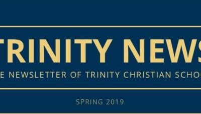 TCS Newsletter – Spring 2019 Edition