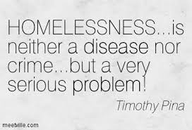 Quotes About Homelessness Custom Homelessness Archives  Street Outreach Blog