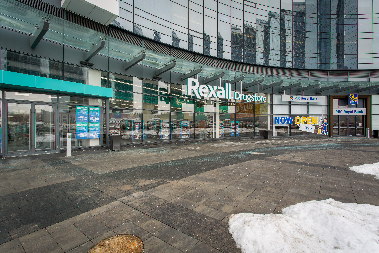 Yonge & Sheppard Hullmark Centre - 4773 Yonge St 3M, Toronto