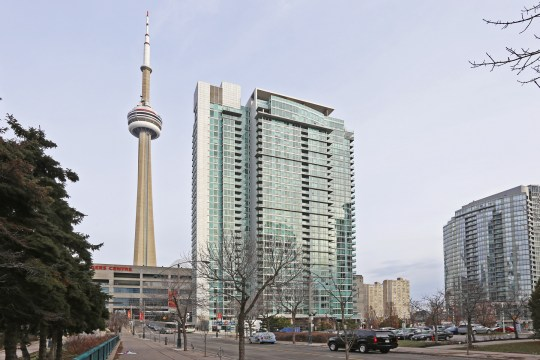 81 Navy Wharf Crt #3108, Toronto