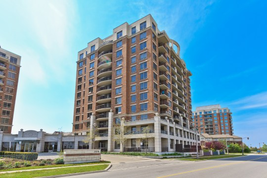 2379 Central Park Dr #1202, Oakville