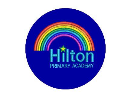 Hilton Primary Academy logo