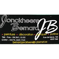 Bernard Jonckheere