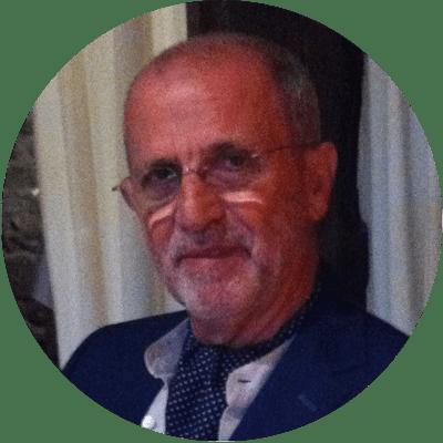 Ghislain Hendrick, secrétaire
