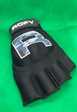 Hockey Bescherming Handschoen half Rofy