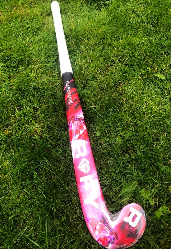 Hockey Stick Rofy Indoor Junior Butterfly