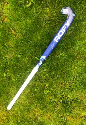 Hockey Stick Rofy Indoor Senior Classic Blue