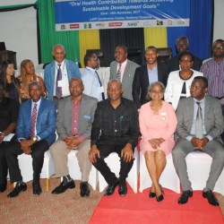 The 32nd Scientific Conference (CPD) Workshop & TDA AGM 2017