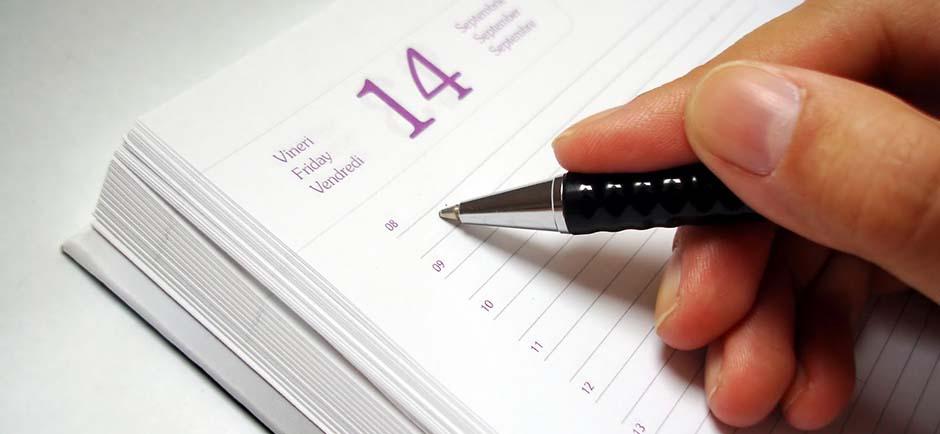 Organizar-tu-agenda
