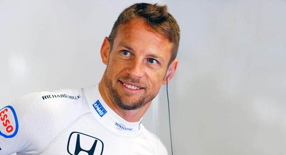 Jenson-Button