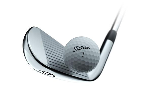 Titleist 718 Irons: AP1, AP2, AP3, T-MB, CB, and MB's – Ted
