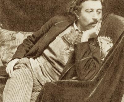 Paul Gauguin en 1891