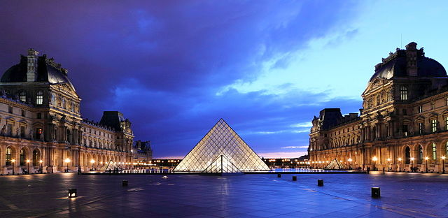 Tips for booking your visit at the Louvre museum