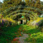 Giverny claude monet Private guide