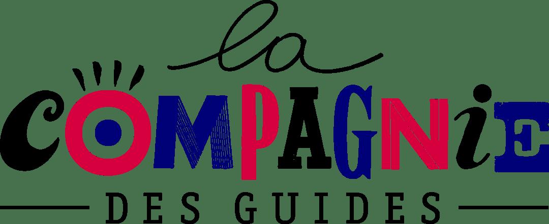 Logo La Compagnie des Guides