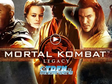 Mortal Kombat Legacy Episodul 8 - Scorpion Si Sub Zero (Part 2)