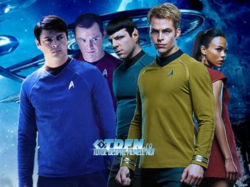 Star Trek 2 Deocamdata Fara Regizor Si Fara Scenariu !