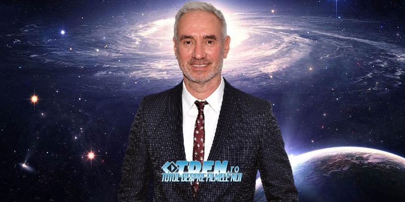 Noul Film Sci-Fi Al Lui Roland Emmerich Se Numeste Singularity