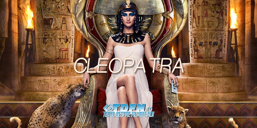David Fincher Dezvaluie Detalii Despre Filmul Cleopatra Cu Angelina Jolie