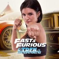 Gina Carano Va Juca În Fast & Furious 6 Alături De Dwayne Johnson