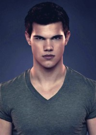 Breaking Dawn Part 2: Taylor Lautner