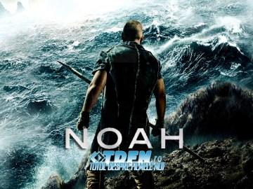 Vezi Prima Imagine Cu Russell Crowe În Rolul Lui Noe Din Povestea Biblică