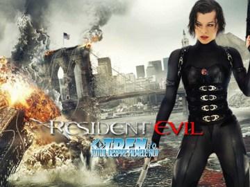 RESIDENT EVIL 5 RETRIBUTION: Vezi Trailerele Noi Şi Patru Clipuri Promo