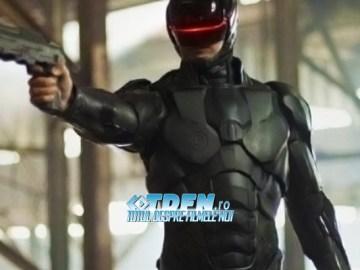 Noi Detalii Despre ROBOCOP: Concepte Cu Noua Armură, Scene De Acţiune Şi ED-209