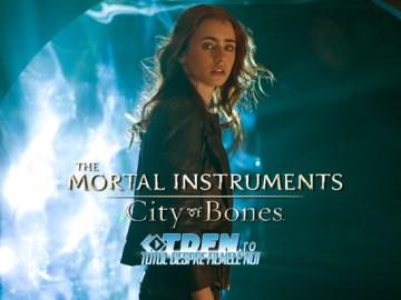 Primul Trailer Pentru Thriller-ul Supernatural THE MORTAL INSTRUMENTS: CITY OF BONES