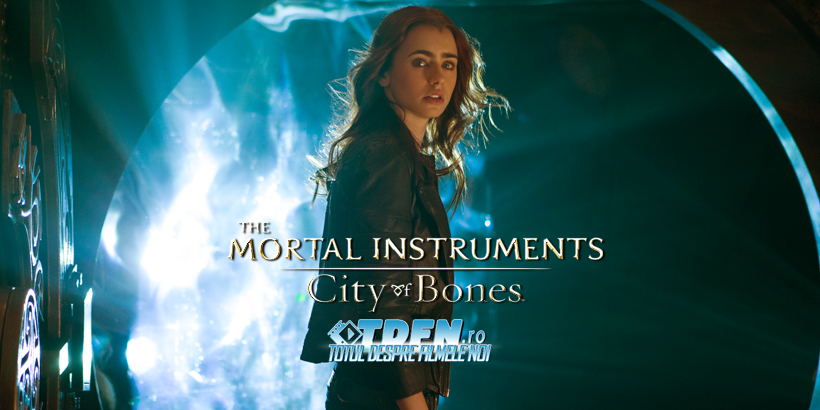 Primul Trailer Pentru Thriller-ul Supernatural THE MORTAL INSTRUMENTS: CITY OF BONES
