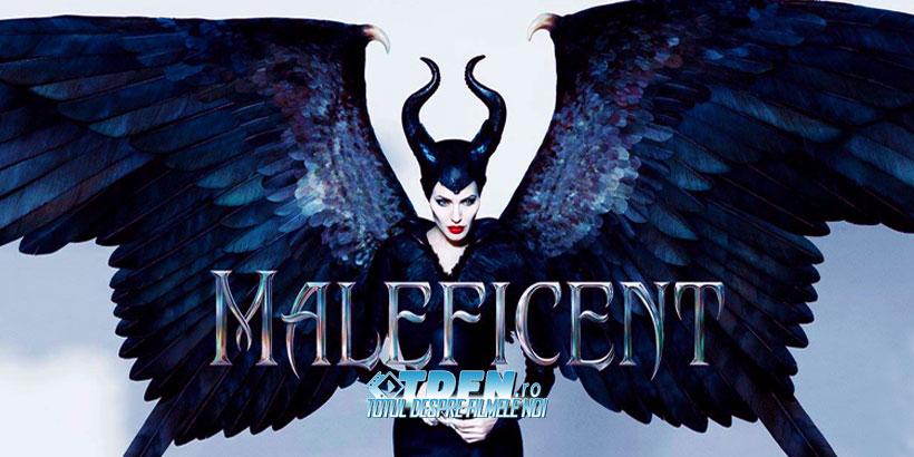 ANGELINA JOLIE Îşi Desface Aripile În Noul Trailer Complet Pentru Filmul MALEFICENT